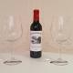Demi bouteille de vin La Papeterie - Montagne Saint Emilion 2009 37.5cl