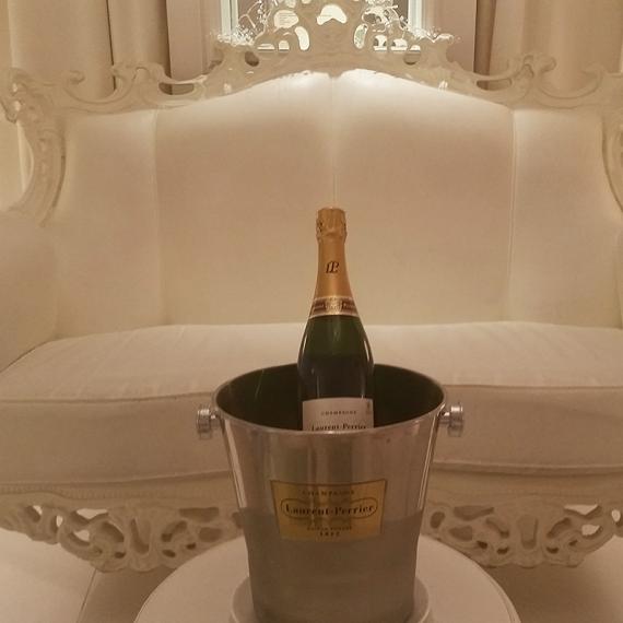 Laurent Perrier Bouteille de Champagne Brut 75cl