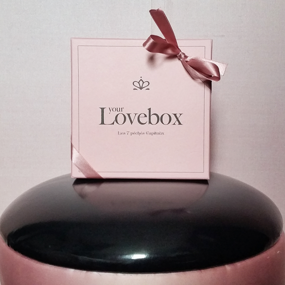 Your Love Box